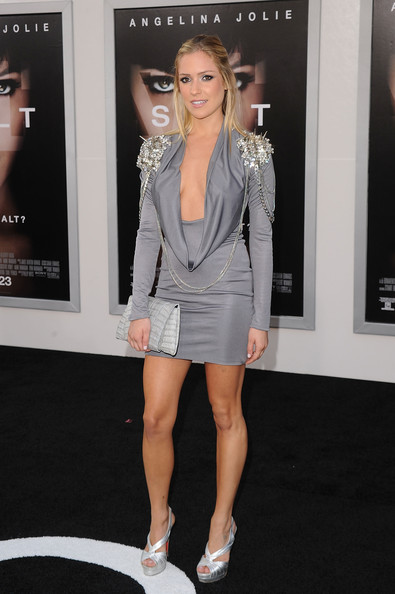 Kristin Cavallari Style for The Salt Los Angeles Premiere full Kristin Cavallari Style for The Salt Los Angeles Premiere