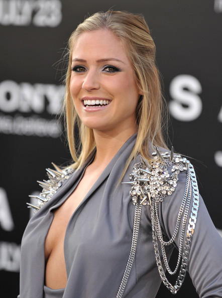 Kristin Cavallari Style for The Salt Los Angeles Premiere hair Kristin Cavallari Style for The Salt Los Angeles Premiere