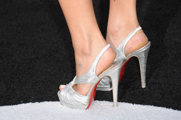 Kristin Cavallari Style for The Salt Los Angeles Premiere high heels Kristin Cavallari Style for The Salt Los Angeles Premiere