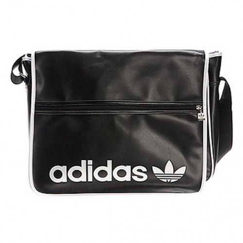 Adidas Messenger Bags 2012 for Men black 500x500 Adidas Messenger Bags 2012 for Men
