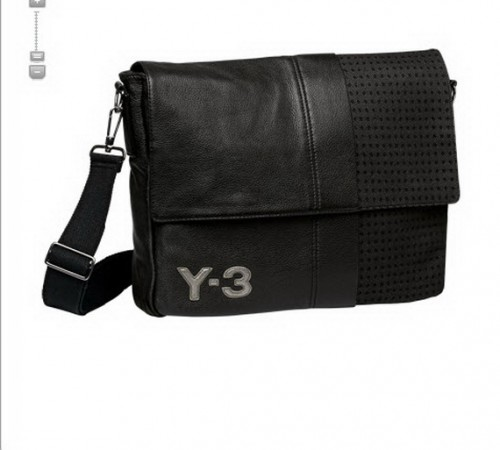Adidas Messenger Bags 2012 for Men y3 500x450 Adidas Messenger Bags 2012 for Men