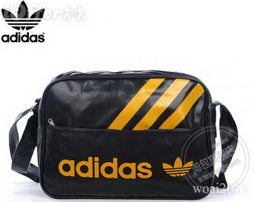 Adidas Messenger Bags 2012 for Men yellow 500x398 Adidas Messenger Bags 2012 for Men