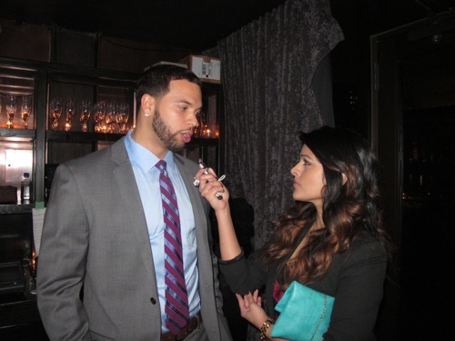 Deron Williams Fashion Style With BONOBOS shyema deron Deron Williams Fashion Style With BONOBOS