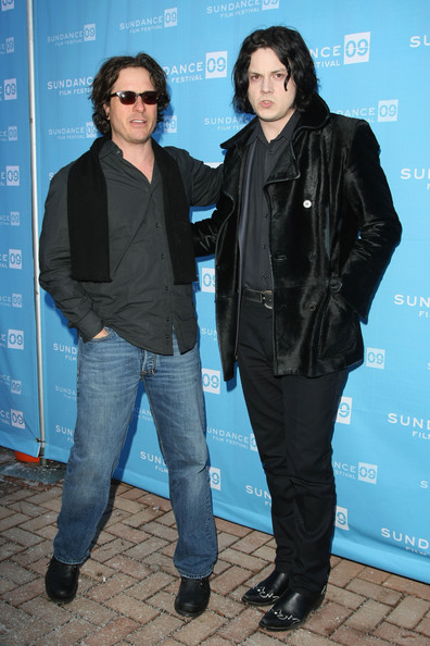 Jack White Fashion Style in Fashion Awards Outerwear Evening Coat Jack White Fashion Style in Fashion Awards
