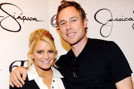 Jessica Simpson Shows Her Love Eric Johnson viwe Jessica Simpson Shows Her Love Eric Johnson