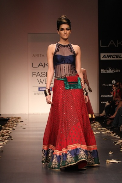 anita dongre latest collection 2011 Lovely and Fresh from Anita Dongre Latest Collection