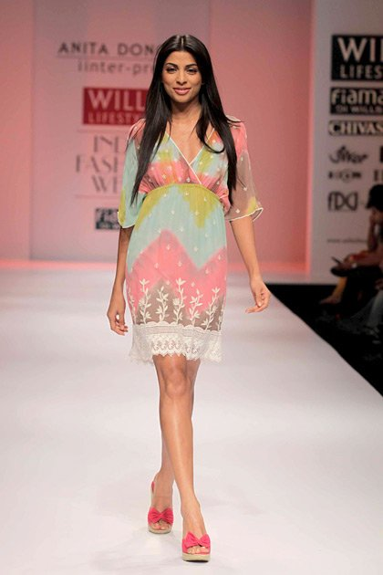 anita dongre latest collection 2012 Lovely and Fresh from Anita Dongre Latest Collection