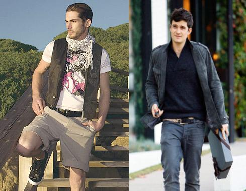 Casual Wear For Men Fashion Show casual clothing for men