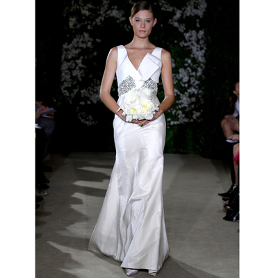 carolina herrera bridal dresses The Most Awaited Collection from Carolina Herrera Bridal