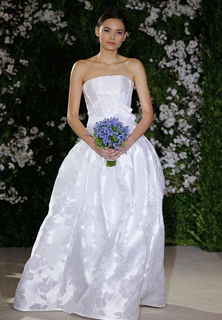 carolina herrera bridal gowns The Most Awaited Collection from Carolina Herrera Bridal