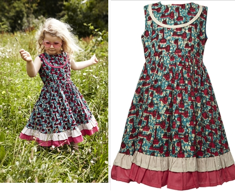 kids summer dresses uk Kids summer dresses to make your kids look trendy