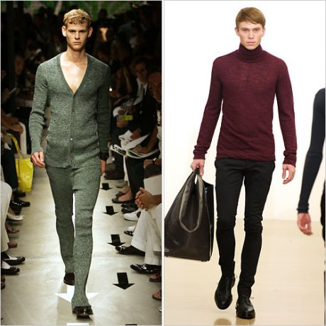 men skinny jeans style Men Skinny Jeans with Daring Colors