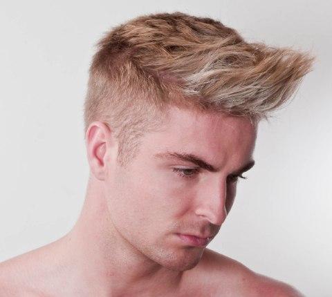 maramile: men hairstyle guide