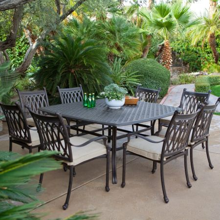 outdoor dining sets seats 8 outdoor dining sets for 8 2012