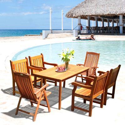 outdoor wood dining sets for 8 outdoor dining sets for 8 2012