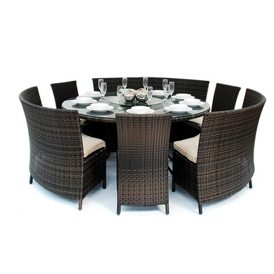 patio dining set seats 8 outdoor dining sets for 8 2012
