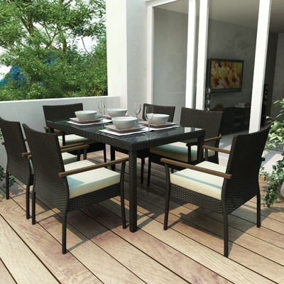 patio dining sets for 8 outdoor dining sets for 8 2012