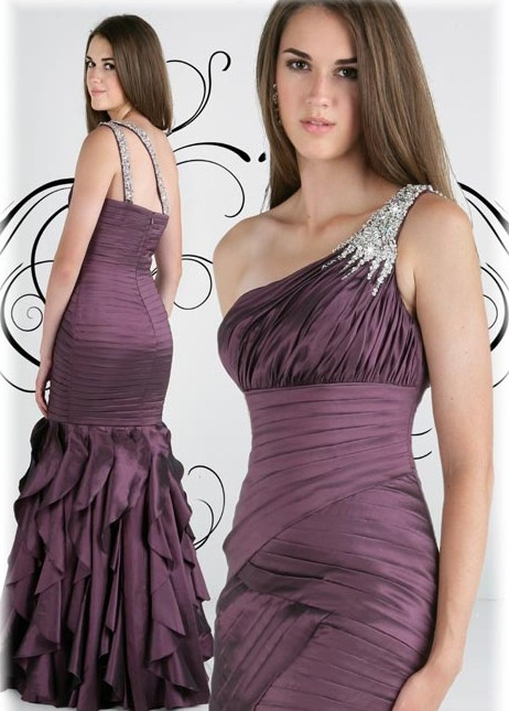 purple prom dresses 2012 long Purple Prom Dresses the Gorgeous Youngest Dresses