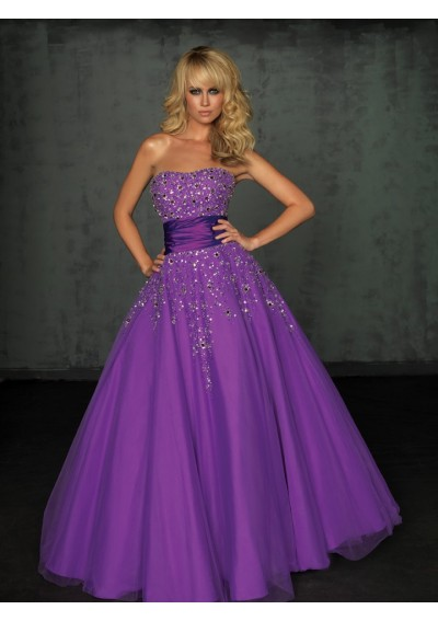 purple prom dresses uk Purple Prom Dresses the Gorgeous Youngest Dresses