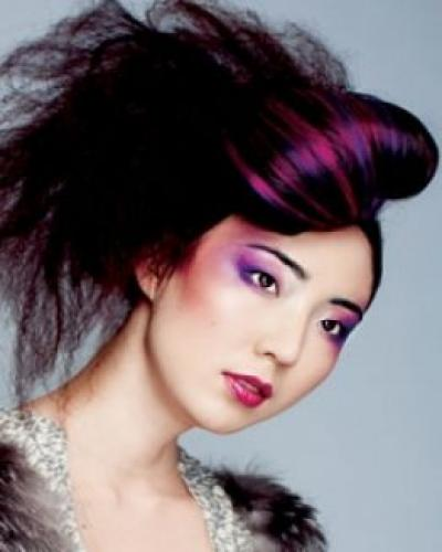 Autumn Winter 2012 hair coulor Autumn Winter 2012 Collection for Fashionable Women