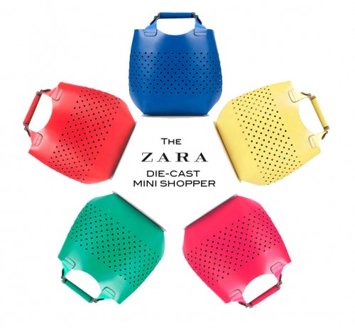 Model Zara MINI SHOPPER 2012 500x463 Model Zara MINI SHOPPER
