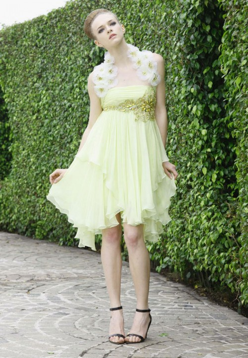 Princess Dresses for Women to Create Glamour Look