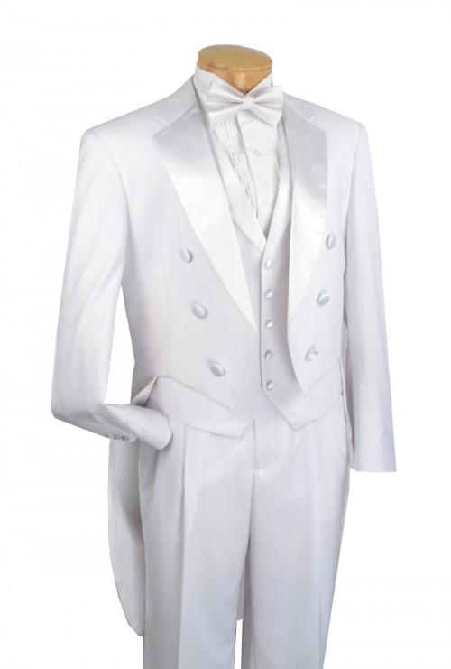 Wedding Tuxedo 2012 White Ideas