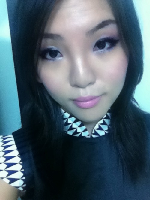 korean eye makeup style