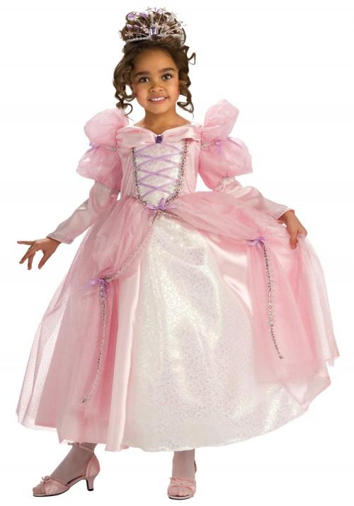 Little Princess Dresses for Flower Girl Costume
