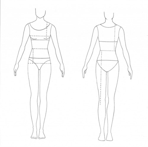 Fashion Model Drawing Tips For Your Diy Project