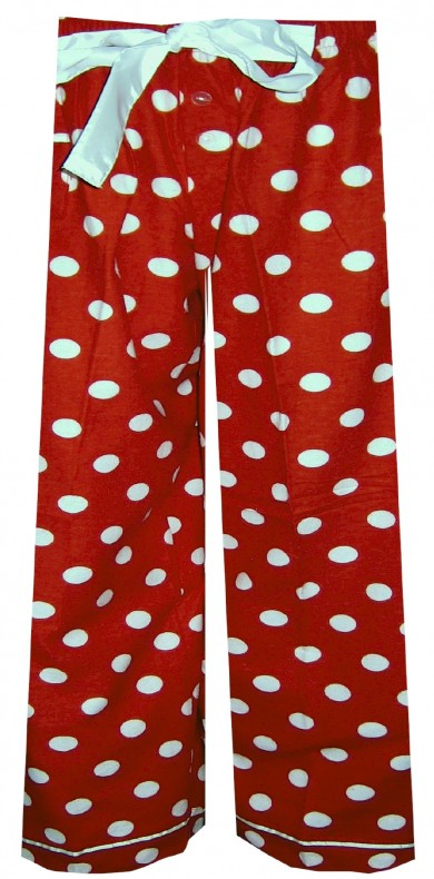 pajama pants for tall women red and white collection 390x790 Pajama Pants for Tall Women Review