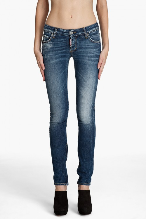 Skinny Jeans for Women and the Best Footwear