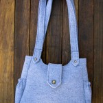 Beautiful Bag In The World SImple Blue Color 150x150 Beautiful Bag In The World for Your Collection