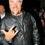 Guy Fieri Jewelry 2012