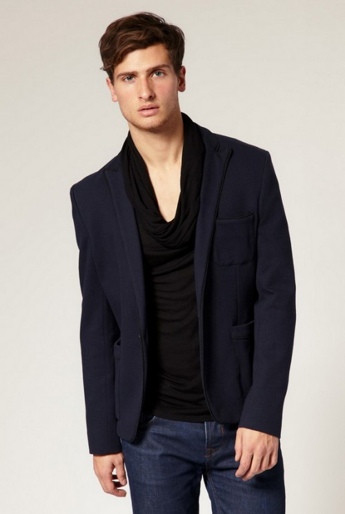 Looks - Casual Semi clothes for men video