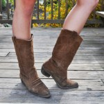 Cowboy Boot Fashion Trend