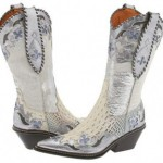 Cowboy Boots Fashion Trend for Women