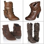 Cowboy Boots Fashion Trends