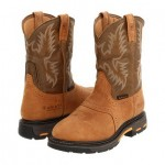 Cowboy Fashion Trend Boots for Men