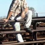 Cowboy Fashion Trend Country