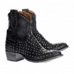 Cowboy Fashion Trend Mexicana Boot