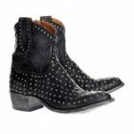 Cowboy Fashion Trend Mexicana Boot