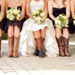 Cowboy Wedding Fashion Trend