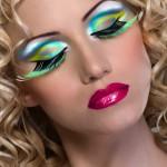 Eye Makeup Colorfull