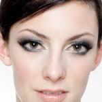Eye Makeup Dramatic Large