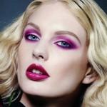 Eye Makeup Pink