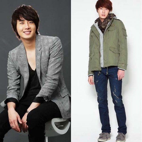 Fashion Trends in Korea 2012 Men for Summer