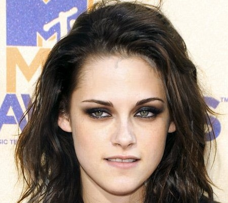 Kristen Stewart Hairstyles 2012 Wavy Kristen Stewart Hairstyles 2012 for Your New Looks
