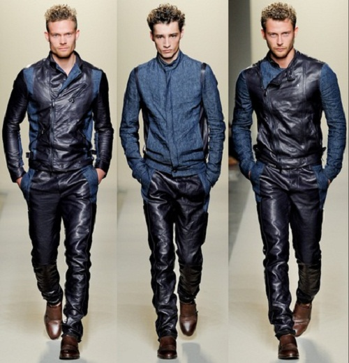 Under Wearing Men Fashion Show Mens Fashion Trends