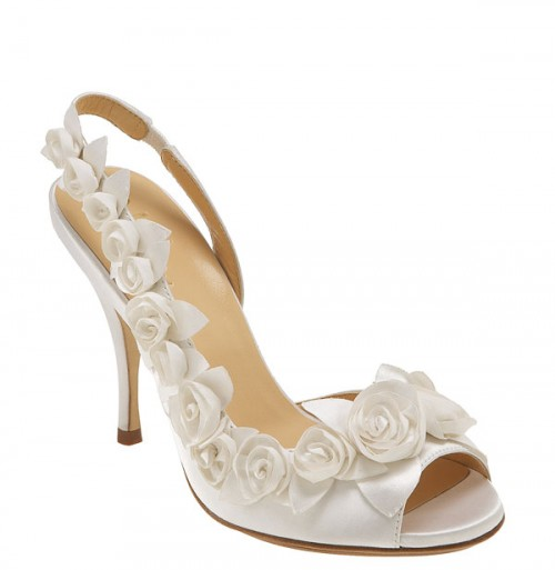 Best Wedding Shoes 500x513 Wedding Shoes Collection 2012